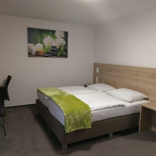 Komfortfamilienzimmer 1