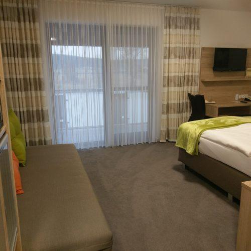 Komfortfamilienzimmer 2